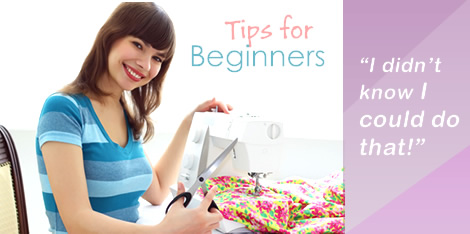 Best Sewing Machince Tips