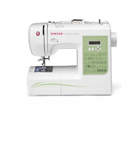 SINGER 7256 Fashion Mate 70-Stitch Computerized Sewing Machine