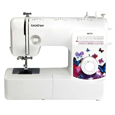 *ONLINE ONLY* Brother 37-Stitch Special Edition Butterfly Blossom Sewing Machine