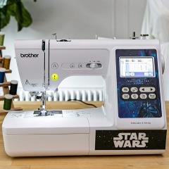 Brother Sew Advance Sew Affordable